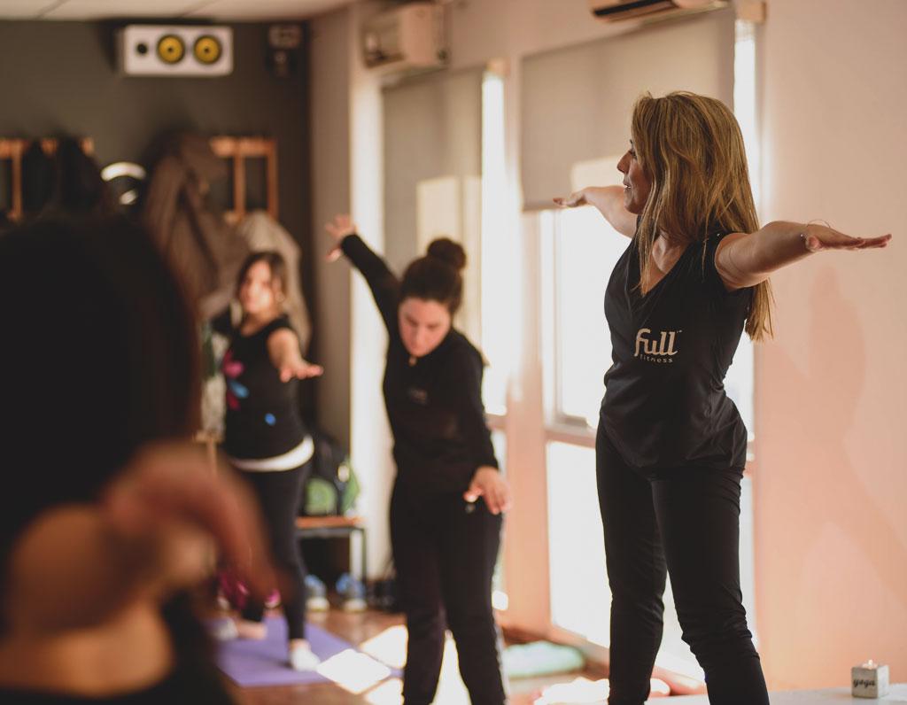 Ayurverdic Yoga